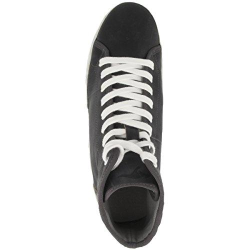 Kangaroos Schuhe Uni Gris (47018-200)