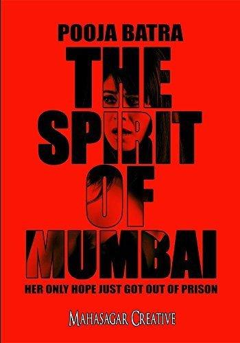 Bild von The Spirit of Mumbai by Pooja Batra