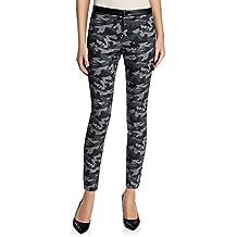 e1bca5c04b Amazon.it: pantaloni militari donna - Grigio