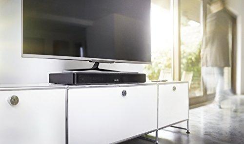 Denon-DHT-T110-Soundbase-Lautsprecher-TV-Sound-Lsung-Bluetooth-schwarz
