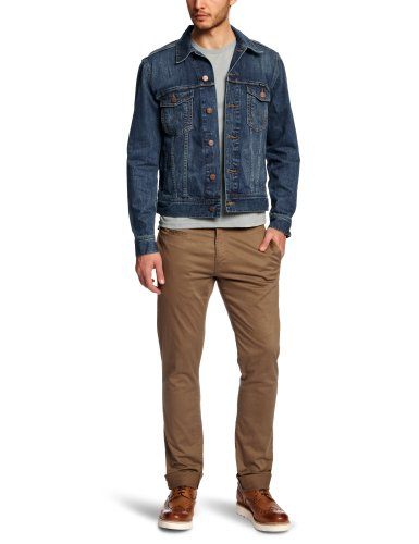 wrangler-herren-jeans-jake-w4481514v-western-denim-jacket-gr-medium-blau-mid-stone