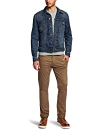 Wrangler - Western - Gilet - Manches longues - Homme