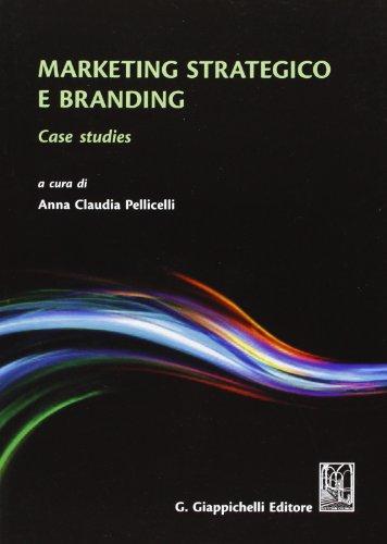 Download Marketing strategico e branding  Case studies PDF - HomeTobias