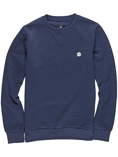 Cornell Crew Neck Größe: S Farbe: Navy (Sweater Element Crew)