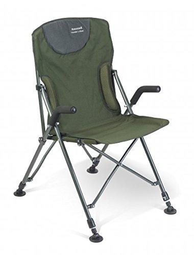 ANACONDA Traveler's Chair (Karpfenstuhl / Campingstuhl)
