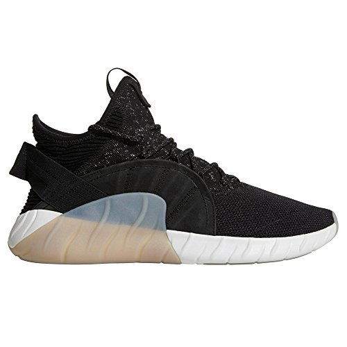 E Les Adidas footwear Core Adidas By3555 By3554 Noir By3554 Pour Tubolare Uomini Gli Rise Et Aumento Per Bianco Tubular Black By3555 Scarpe Ginnastica Nero Hommes Nero Sneakers Blanc White Bianco Calzature Nucleo Da T40qOT