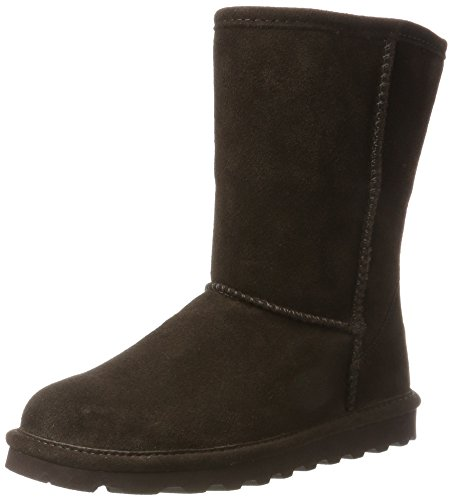 Bearpaw Short, Stivali Donna Braun (Chocolate Ii)