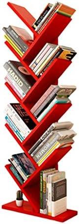 Bookcase Bookshelf Tree-shaped Bookshelf Simple Modern Living Room Simple Floor Book Shelves Racks Personality