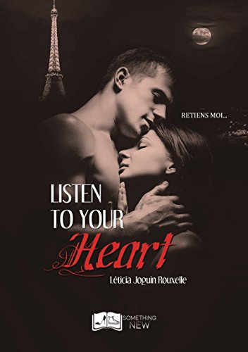 Listen to your heart (Something New) par [Joguin-Rouxelle, Léticia]