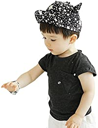 859a4bf73f16 Amazon.fr   LA HAUTE - Accessoires   Bébé garçon 0-24m   Vêtements