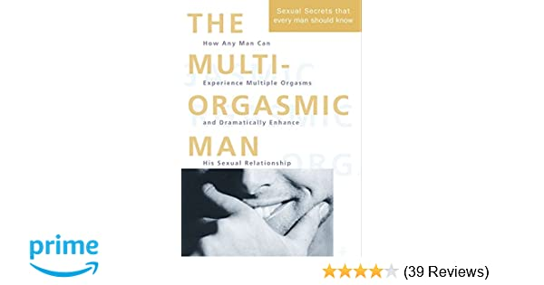 Will multiple male orgasm true or false above told the