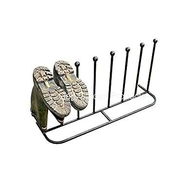 4 Pair Boot Rack (long)