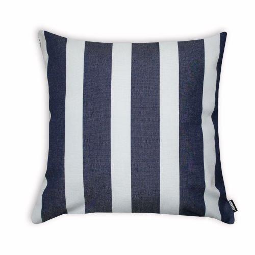 outdoor-housse-de-coussin-clas-sline-medium-stripes-bleu-fonce-en-2-tailles-impermeable-anti-taches-