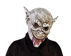 Haunted House- Vampiro Máscara Nosferatu Latex (Rubies S5154)