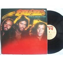 BEE GEES Spirits Having Flown vinyl LP