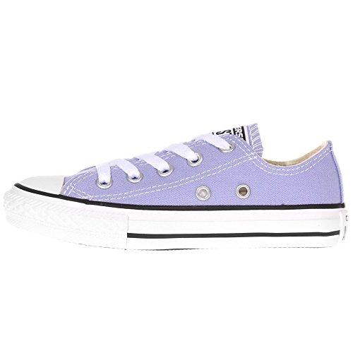 Converse - Converse All Star CT OX Scarpe Viola Bambina 342375 Viola