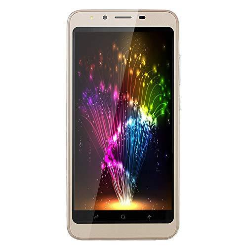 Beisoug 5.0 Pulgadas Dual HD cámara Android 4.4 WiFi