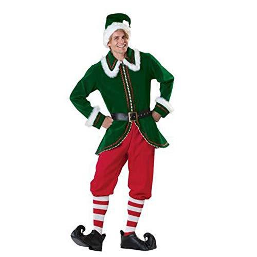 Yukeyy Adult Cosplay Kostüm Für Männer und Frauen -
