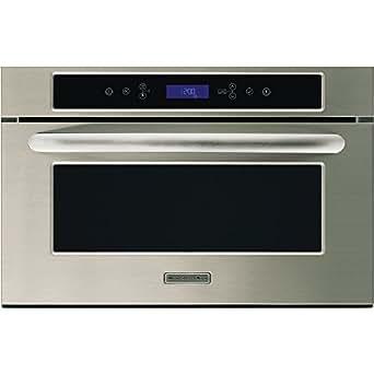 KitchenAid KMCM 3810 Four à Micro Ondes 31 L 1000 W