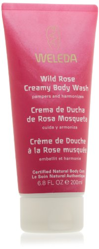 weleda-wild-rose-creamy-body-wash-200ml