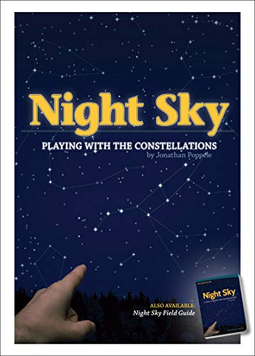 Night Sky Playing Cards (Nature's Wild Cards) (Spielen Sky Night Karten)