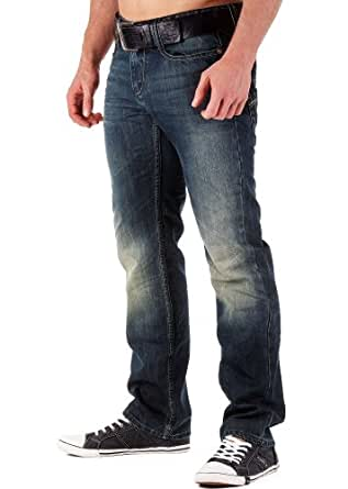 M.O.D Jeans Joshua algiers blue 36/34