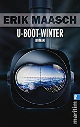 U-Boot-Winter (Ein Arne-Thomsen-Roman 11)