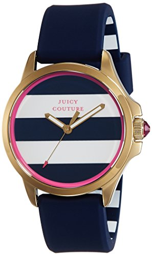Ladies Juicy Couture Jetsetter reloj 1901222