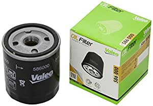 Valeo 586000 Filtre à huile