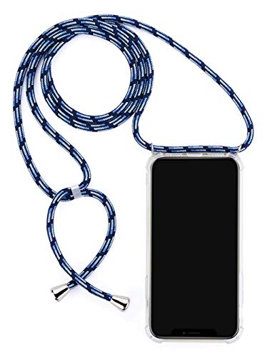 HUDDU Compatible para Funda Transparente iPhone 5 iPhone 5S iPhone SE Carcasa Suave TPU Silicona...