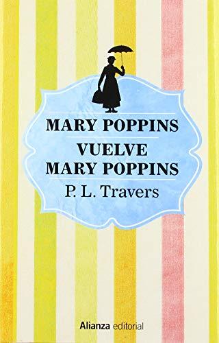 Mary Poppins. Vuelve Mary Poppins (13/20)
