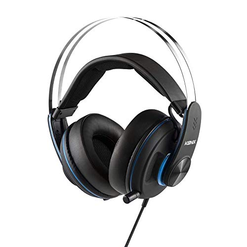 Bookbutler 3328170263283 Konix Ps 600 Casque Gaming Ps4