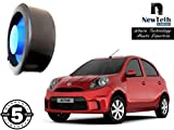 NewTech Nissan Micra Active Ground Clearance Lift Rear Full Kit with Dual Coil
