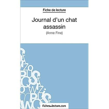 Journal d'un chat assassin: Analyse complète de l'oeuvre