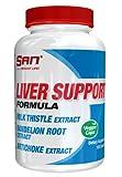 San Liver Support Formula 100 Kapseln