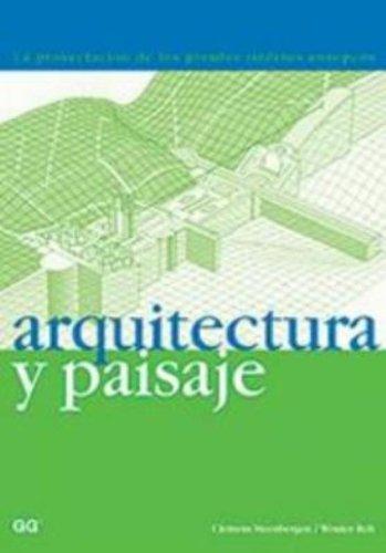 Arquitectura y paisaje: La proyectación de los grandes jardines europeos por Clemens Steenbergen