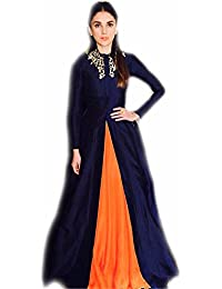 Dresses Latest Designer Collections For Girls 18 19 20 21 22 Years Dress Materials For The Woman Heavy Tapeta...
