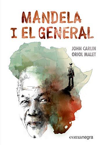 Mandela I El General segunda mano  Se entrega en toda España