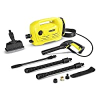 Karcher - High Pressure Washer K 2.200 Balcony - 16718080