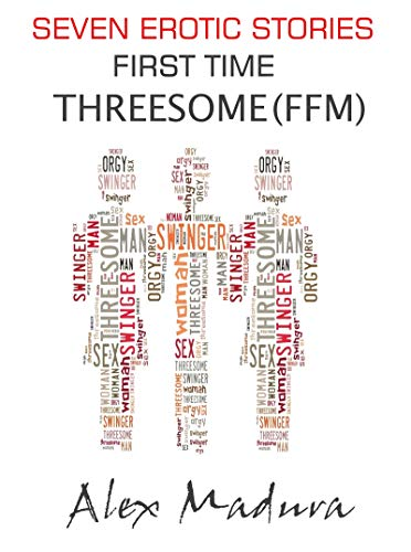 Something firsttime threesome stories are