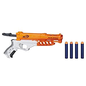 Hasbro A9316EU4 - Nerf N-Strike Elite XD Double Down