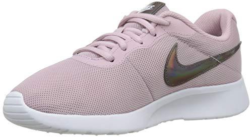 Nike Damen Tanjun Laufschuhe, Pink Plum Chalk/White 503, 40 EU