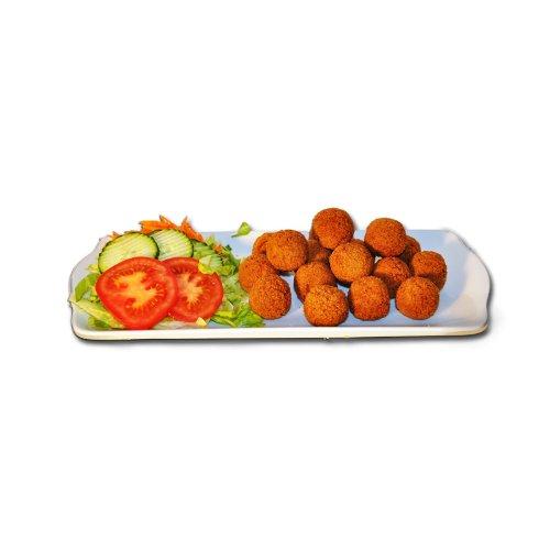 Horeca Select Bitterballen- 80 Stk. á 25g - Rindfleisch