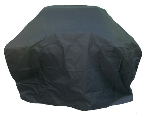 Charles Bentley Universal Gas Charcoal Fully Waterproof Premium Bbq Cover Medium 3-5 Burner
