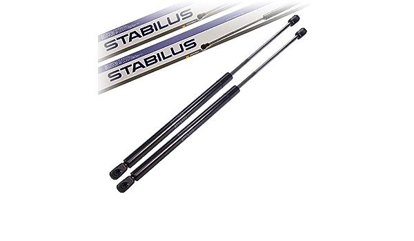 Gasfeder Stabilus Lift-o-MAT 4851DA 0150N 155,5 mm Lang Ersetzt 2608NM Winkelgel