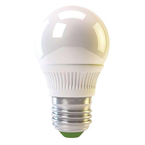 EMOS Lichtquelle JY-G45-P4W-CW-E27
