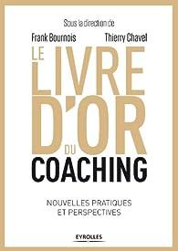 Le livre d'or du coaching par Frank Bournois