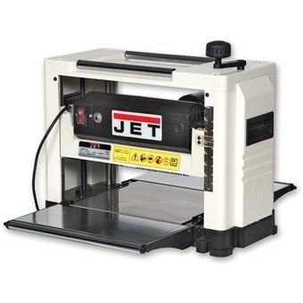 Advanced Build Quality Jet JWP-12 Bench Top Thicknesser -- by JET