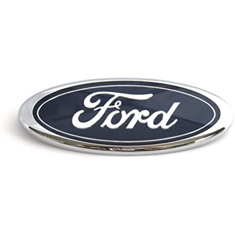 Ford 1030679 griglia porta badge targhetta nome/motivo Escort