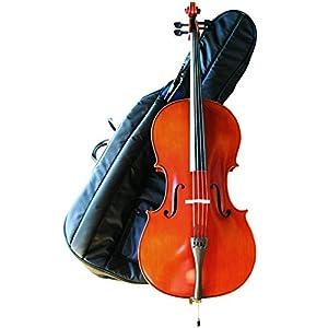 Primavera 200 4/4 Size Cello Outfit